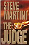 The Judge - 1st Edition/1st Printing