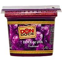 Doce de Uva Tradicional Don Doce 400g