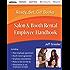 Ready, Set, Go! Salon & Booth Rental Employee Handbook