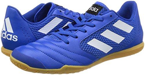 BLUE de Adidas para Ace Sala FTWWHT Botas fútbol 17 Hombre 4 CBLACK qzgxqX