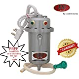 Bio instant portable water Heater/Geyser for Home    Office    Restaurants    Labs    Clinics    Saloon    Beauty Parlor