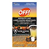 OFF! Mosquito Lamp - Refills, 2 Count