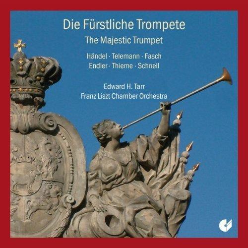 by Edward H. Tarr [trumpet] (2011-10-06) ()