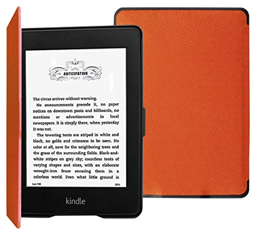 GmatrixBasic Kindle Paper White Case Cover Thinnest and L...