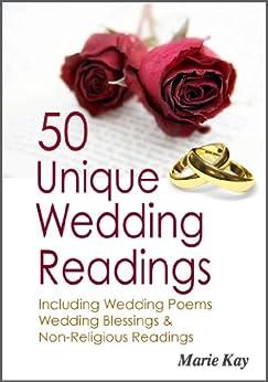 50 Unique Wedding Readings, including wedding poems ...