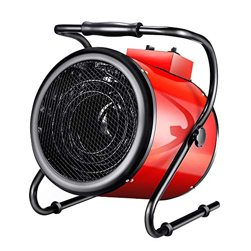 MAZHONG Space Heaters 3000W Industrial Heaters, Household Energy-saving High-power Hot Air Blowers ()