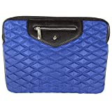 Knomo London Womens Whitfield Quilted 13