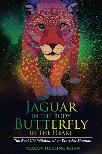 Jaguar in the Body, Butterfly in
