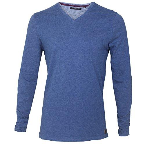 Brave Soul - Camiseta - para hombre Azul