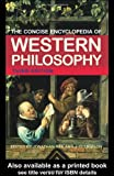 The Concise Encyclopedia of Western Philosophy, J. Urmson, 0415329248