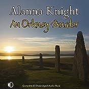 An Orkney Murder | Alanna Knight