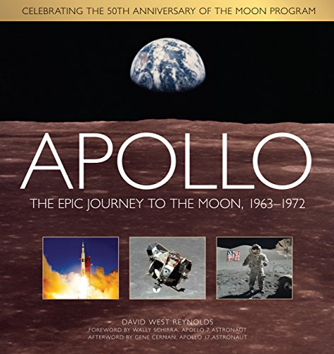 (Apollo: The Epic Journey to the Moon, 1963-1972)