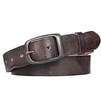 mens belt Vintage