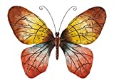 Cheap Deco 79 64263 Wall Metal Butterfly for Wall Decor