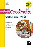 Coccinelle Francais CE2 éd. 2016 - Cahier d'activités (French Edition)