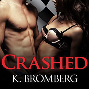 Crashed | Livre audio