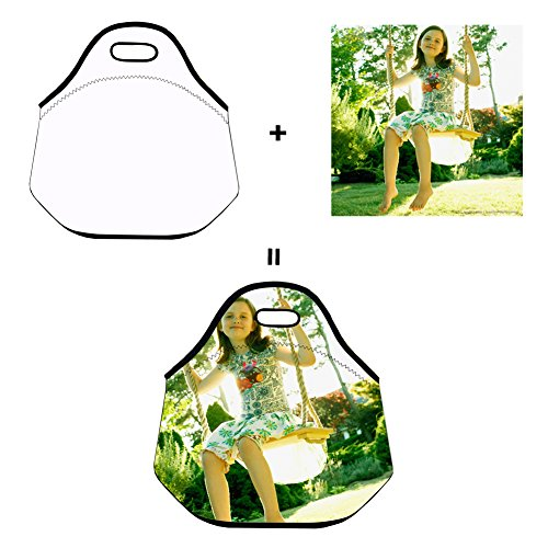 Custom Lunch Bag for Women Insulated Customizable Your - Custom Lunch Bag