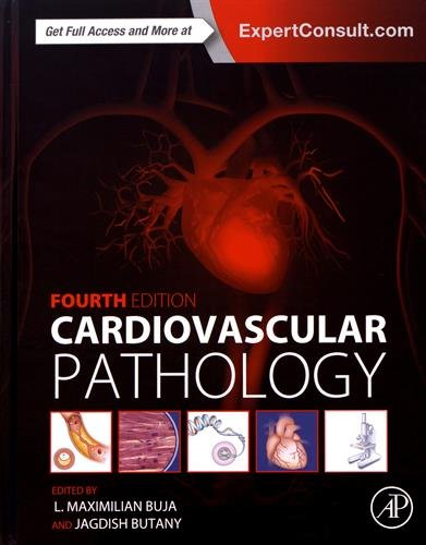 Cardiovascular Pathology, Fourth Edition
