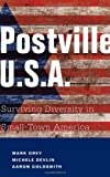 Postville U. S. A., Mark A. Grey and Michele Devlin, 1934848646