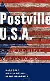 Postville U. S. A., Mark A. Grey and Michele Devlin, 1934848646