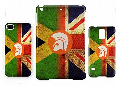 Ska Reggae Flag iPhone 5 / 5S cellulaire cas coque de téléphone cas, couverture de téléphone portable