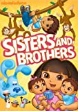 DVD : Nick Jr Favorites: Sisters & Brothers