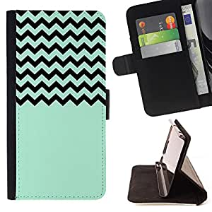 Dragon Case - FOR Samsung Galaxy A3 - Your heart without attachment - Caja de la carpeta del caso en folio de cuero del tirš®n de la cubierta protectora Shell