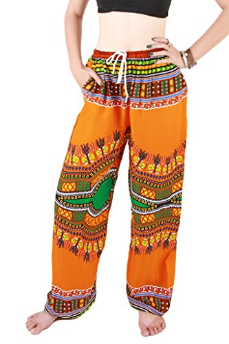 Price comparison product image Boho Hippie Beach Gypsy Yoga Harem Trousers Aladdin Smock Pants African Dashiki