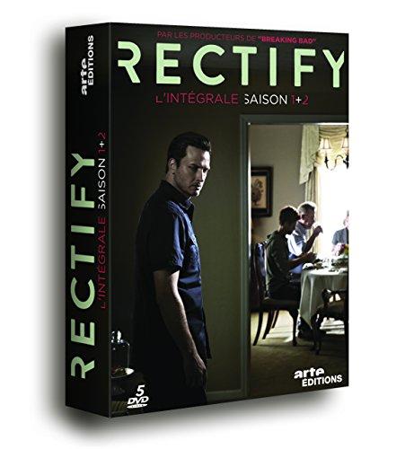 Rectify - Saison 1 & 2