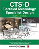 CTS-D Certified Technology Specialist-Design Exam Guide (Certification & Career - OMG)