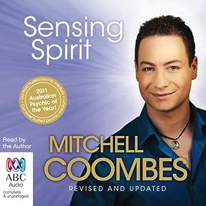 Sensing Spirit Audiobook