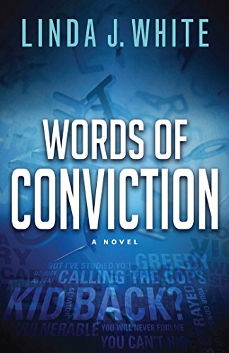Words of Conviction cover