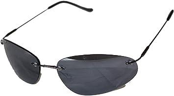 Matrix Neo gafas de estilo gafas oscuras Emeco 9001BK ...