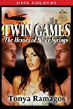 Twin Games, Tonya Ramagos, 1606010077