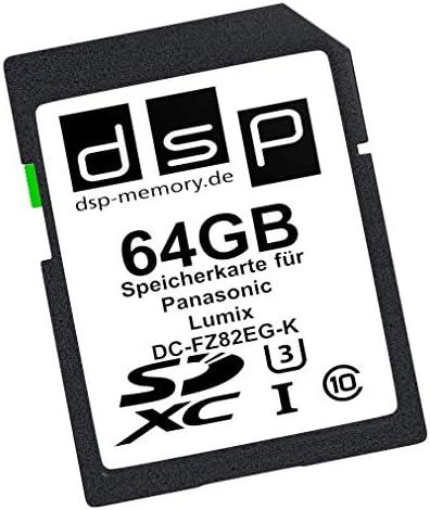 Parent For Panasonic Lumix Dc Fz82eg K Black Computers Accessories