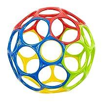 Oball 10340 - Bola de colores