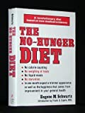 img - for The no-hunger diet book / textbook / text book