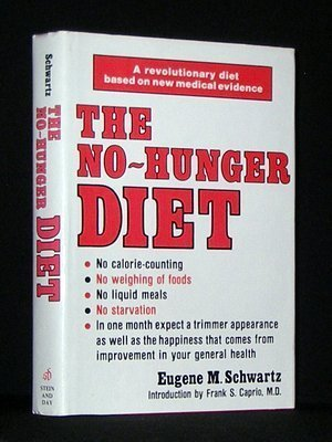 The no-hunger diet