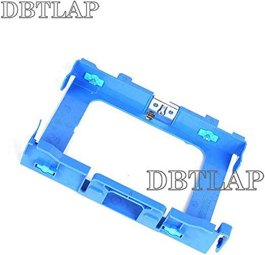 DBTLAP HDD Tray Caddy 3.5LFF Caddy Compatible for DELL OPTIPLEX 3040SF 5040SF 7040SF 3050SF H8V8K