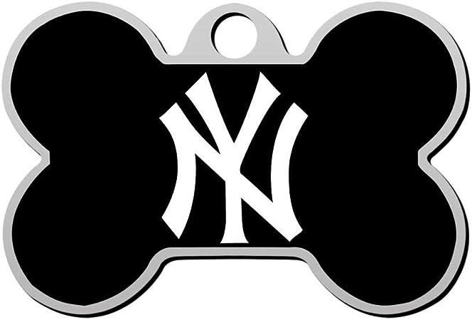 New York Yankees Dog Tag