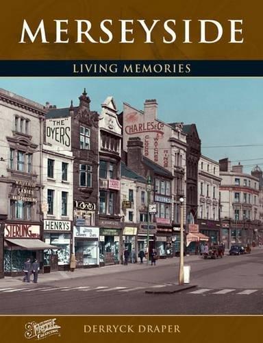 Download Merseyside: Living Memories pdf