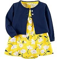Carter's Baby Girls' Dress Sets 126g285