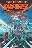 img - for Secret Wars: Last Days of the Marvel Universe book / textbook / text book