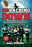 No Backing Down: The Story of the 1994 Salem High School Football Team