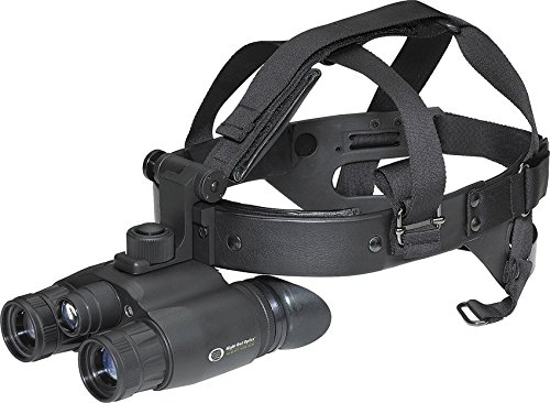 (Night Owl Tactical Series G1 Night Vision Binocular Goggles (1x))