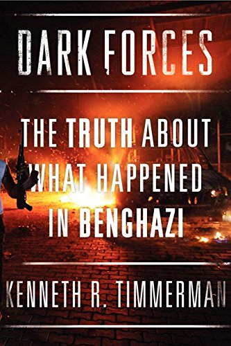 Dark Forces Truth Happened Benghazi product image