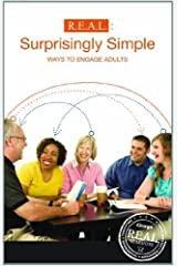 R.E.A.L.: Surprisingly Simple Ways to Engage Adults by Carl Simmons (2009-03-17) Paperback