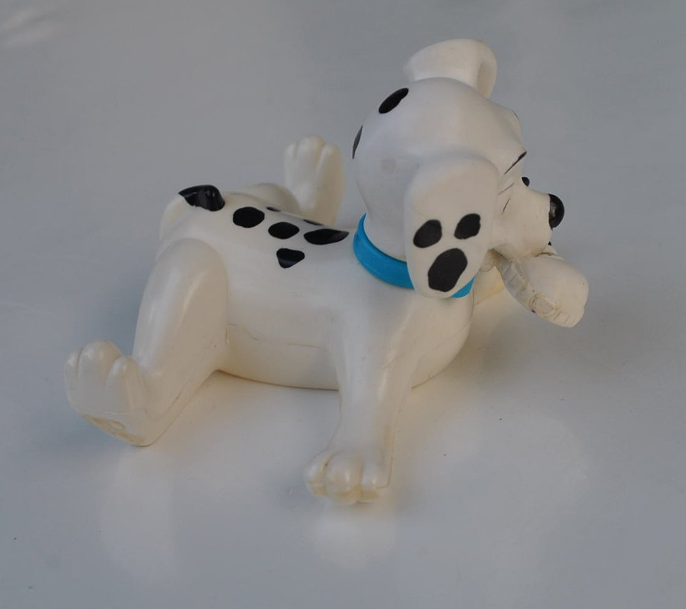 Amazoncom McDonalds Happy Meal Toy Disney 101 Dalmatians Puppy 515dVILiZkL B01D7AKDCO