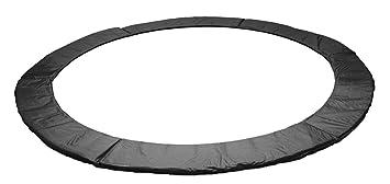 federabdeckung 365, 366 cm, cama elástica con borde Protección ...