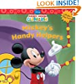 Mickey's Handy Helpers (Disney Mickey Mouse Clubhouse)